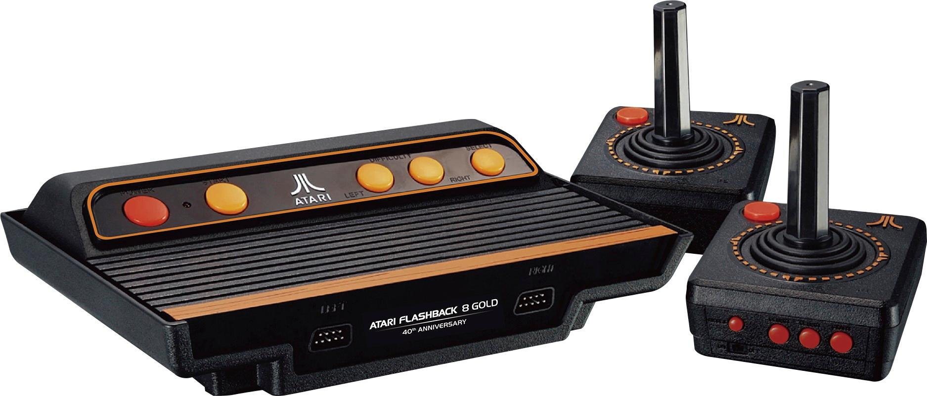ATARI TEKNOLOGI GAMING PERTAMA - MOBILE GAME INDONESIA