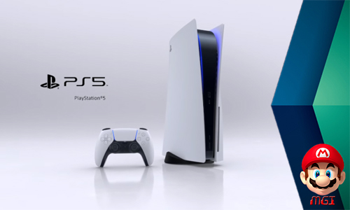 playstation 5 - online gaming
