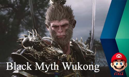 Black Myth Wukong