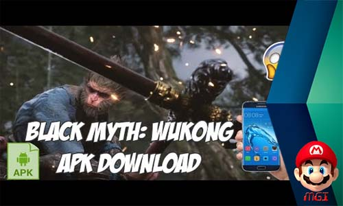 [HOAX] Black Myth Wukong APK Mobile Download
