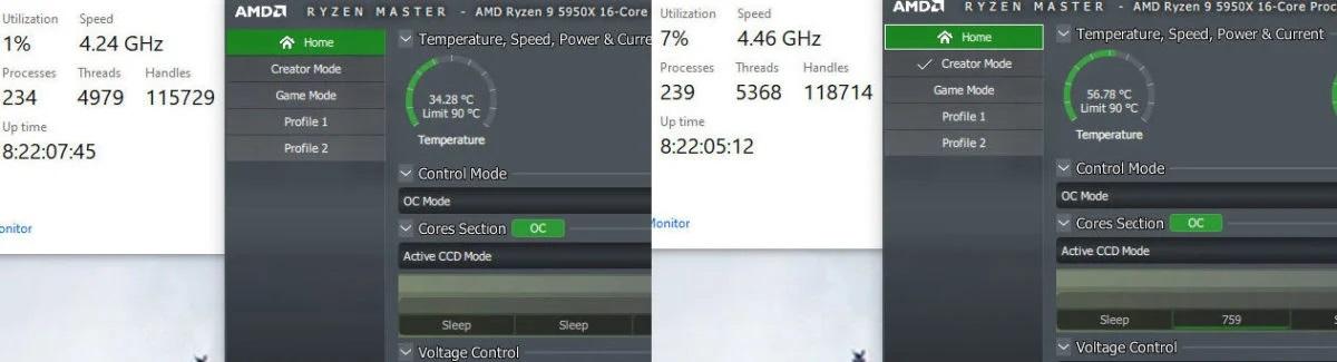 WOW, AMD Ryzen Kepanasan Karena Launcher Epic Games!