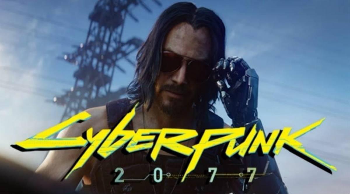cyberpunk 2077 balik modal