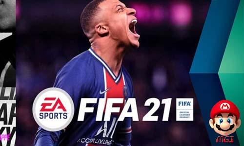 fifa 2021 - ea sports