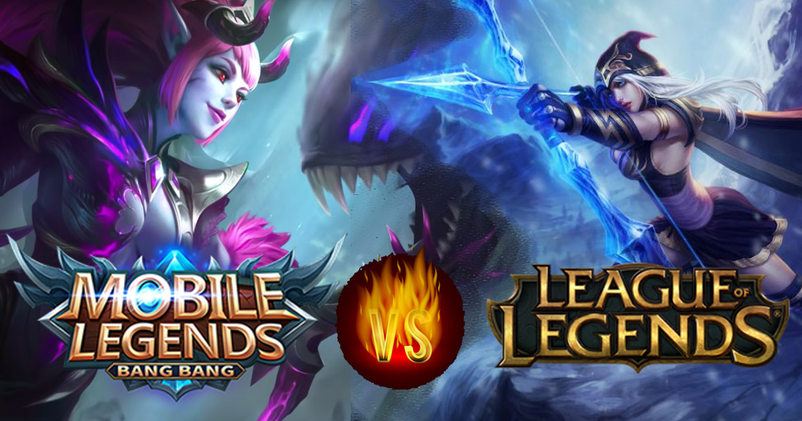 ML Kalang Kabut Atas Kehadiran League Of Legends Wild Rift