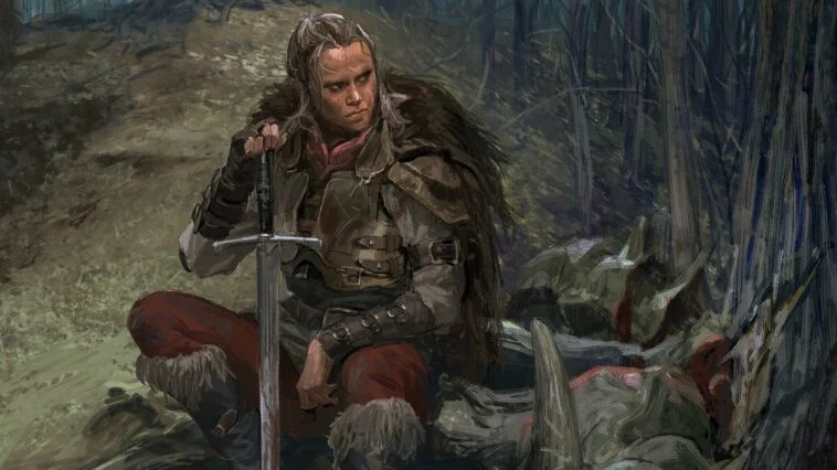 Naughty Dog Garap Proyek Game Bertemakan Fantasy