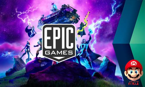 EPIC Games Jadi Tren Gaming Nomor 1 Saat Ini!