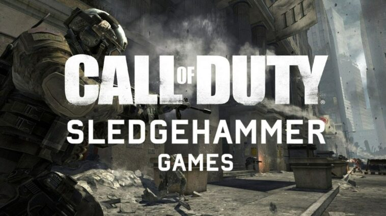 Sledgehammer Games Akan Kembangkan Call of Duty Terbaru