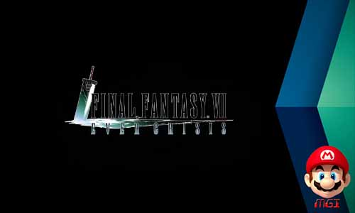 Final Fantasy VII Ever Crisis Mobile iOS / Android