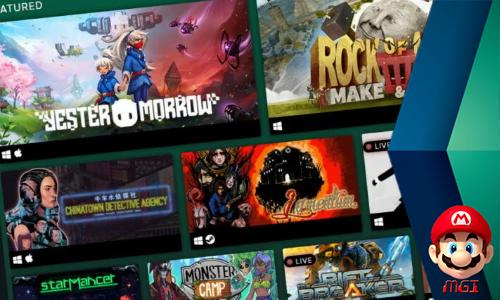 Guys! Steam Game Festival Akan Kembali Digelar 2021