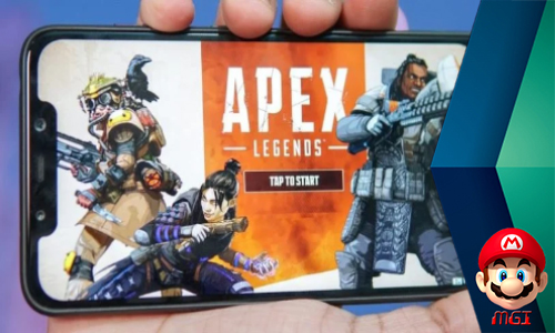 Tencent Akan Garap Apex Legends Mobile?