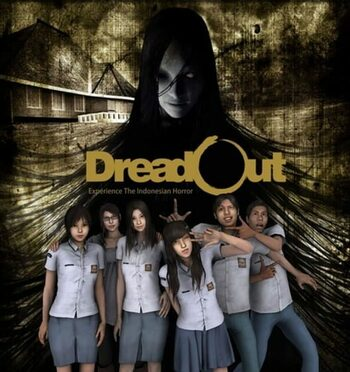 DreadOut Remastered