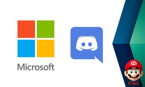 Microsoft Siapkan Dana 10 Milyar USD Untuk Beli Discord