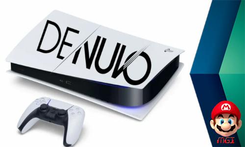 Denuvo Resmi Jadi Proteksi PS5