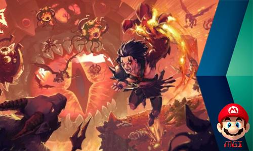 Rising Hell, Game Karya Indonesia Rilis Bulan Mei