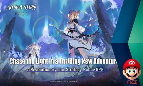 Tembus 200K Pra-registrasi, Ini Dia Kejutan Dari Alchemy Stars!