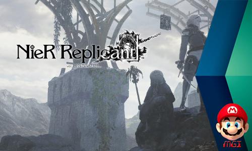 Wow! NieR: Replicant Jadi Game Remake Yang Laris Manis Di Steam