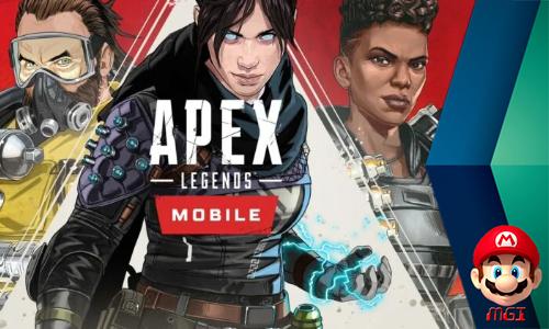 APEX Legends Mobile, HP Kentang Silahkan Mundur
