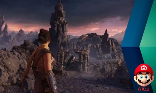 Butuh Ruang Data Hingga 100GB Untuk Demo Unreal Engine 5