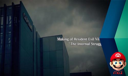 Cerita Di Belakang Layar Akan Proses Resident Evil Village Selama Pandemi