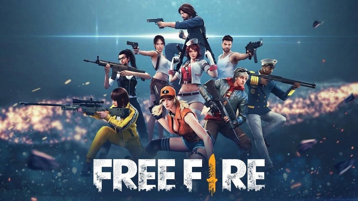 WFH Ala Gamers Yang Menghasilkan Uang Banyak Di Masa Pandemi - Free Fire