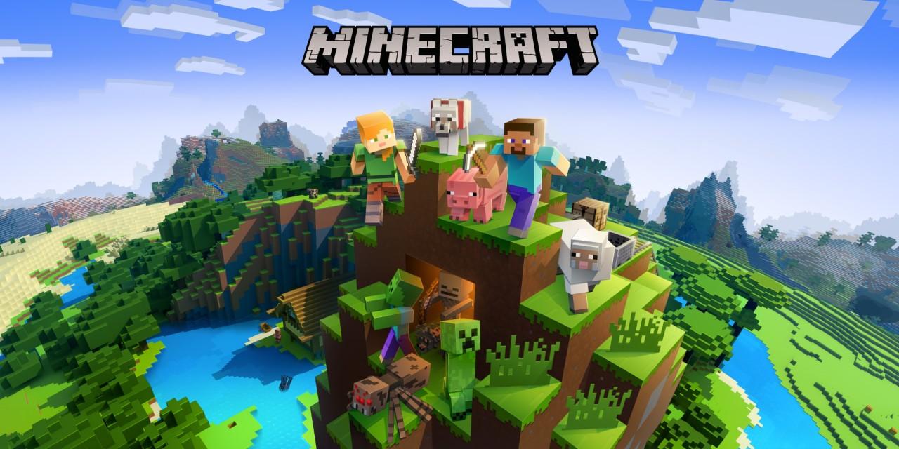 WFH Ala Gamers Yang Menghasilkan Uang Banyak Di Masa Pandemi - Minecraft
