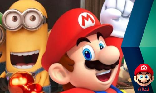Nintendo Angkat Produser Despicable Me Jadi Dewan Direksi