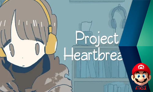 Project Heartbreak Game Indonesia Yang Bikin Stok Tissue Kalian Habis