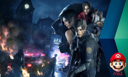 Zombie Resident Evil Paling Ikonik Sepanjang Masa