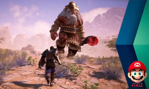 Akhirnya Bulat Keputusan Penundaan MMORPG Bless Unleashed PC Hingga Pertengahan Tahun