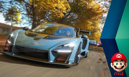 Forza Horizon 4 Tidak Akan Update Mobil Baru Jelang Versi 5