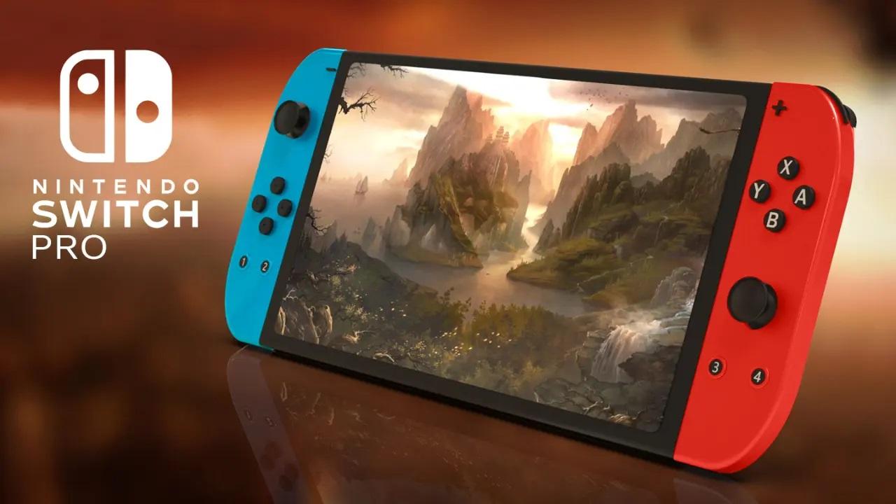 Doug Bowser Menanggapi Isu Terkait Nintendo Switch Pro