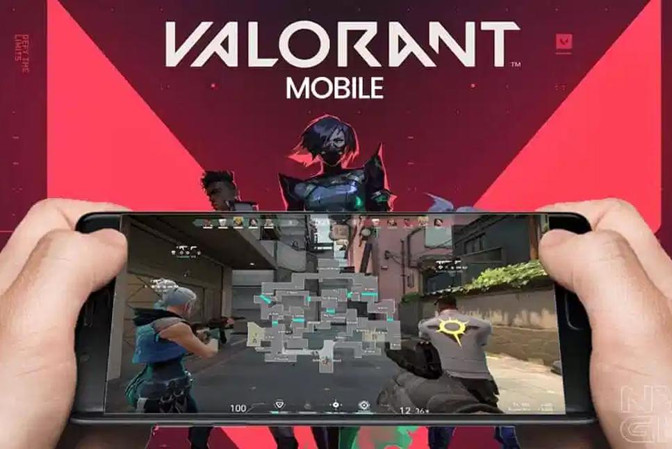 Apa Perbedaan Dari Valorant Mobile Dengan FPS Game Sekarang Ini?