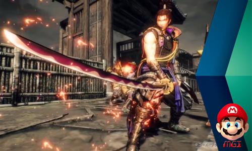 Samurai Warrior 5, Sajikan Video Trailer Terbaru!