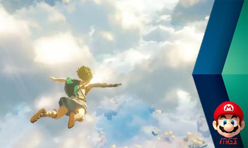 Trailer Terbaru Zelda Breath of the Wild, Jadi Sekuel Yang Akan Rilis 2022 Mendatang