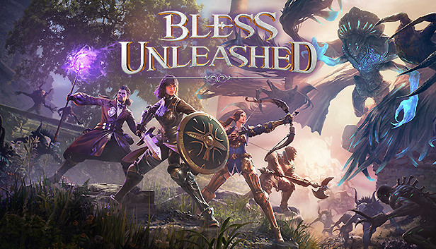 Bless Unleashed PC