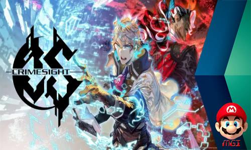 Crimesight, Game Besutan Konami Yang Mirip Konsep Among Us