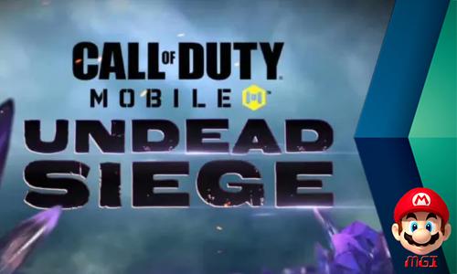 Mode Terbaru Dari Call of Duty Mobile Siap Rilis Dalam Waktu Dekat