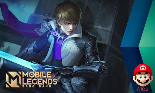 Siapa Bilang Pakai Gussion Tidak Bisa Savage Di Mobile Legends