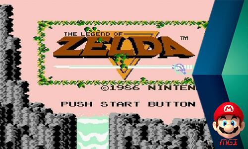 The Legend of Zelda NES, Dilelang dan Sentuh Titik Angka 1,6M