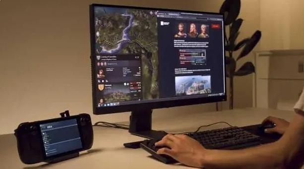 Anti-Cheat BattleEye Bikin Steam Deck Tidak Bisa Mainkan R6 Siege, Apex Legends dan Beberapa Game Lainnya