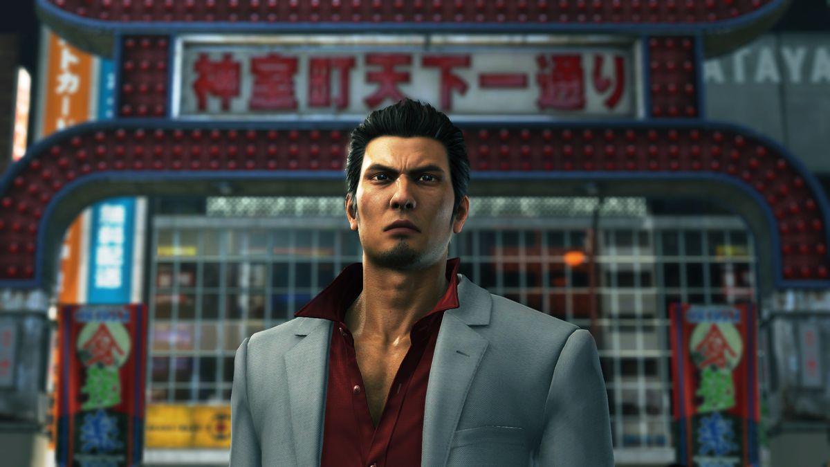 Fakta Tentang Game Yakuza Diblokir Situs Piracy China!