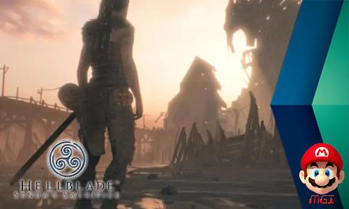 XBOX Melakukan Optimasi Performa Hellblade: Senua's Sacrifice