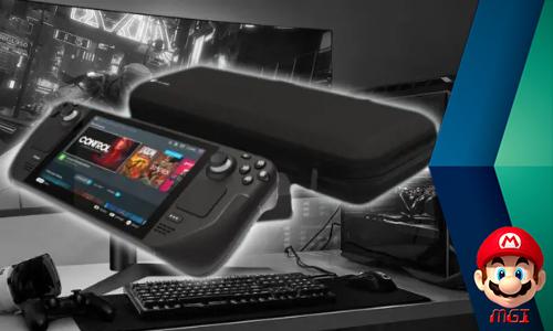 Keyakinan Valve Akan Steam Deck Sebagai Opsi Pilihan Bagi Gamer Yang Ingin Upgrade PC