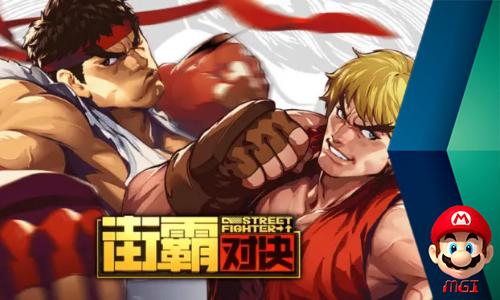 Setelah Menanti Lama, Street Fighter Duel Akhirnya Rilis Versi Global