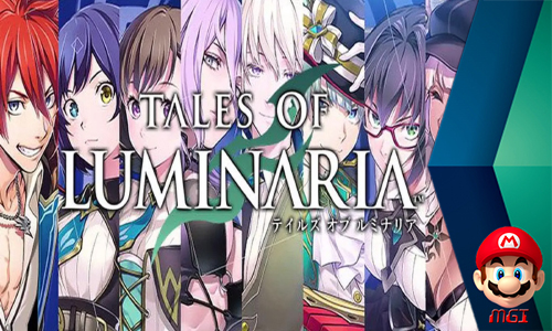 Bandai Namco Umumkan Beberapa Rincian Yang Jadi Tambahan Dari Tales of Luminaria Mobile