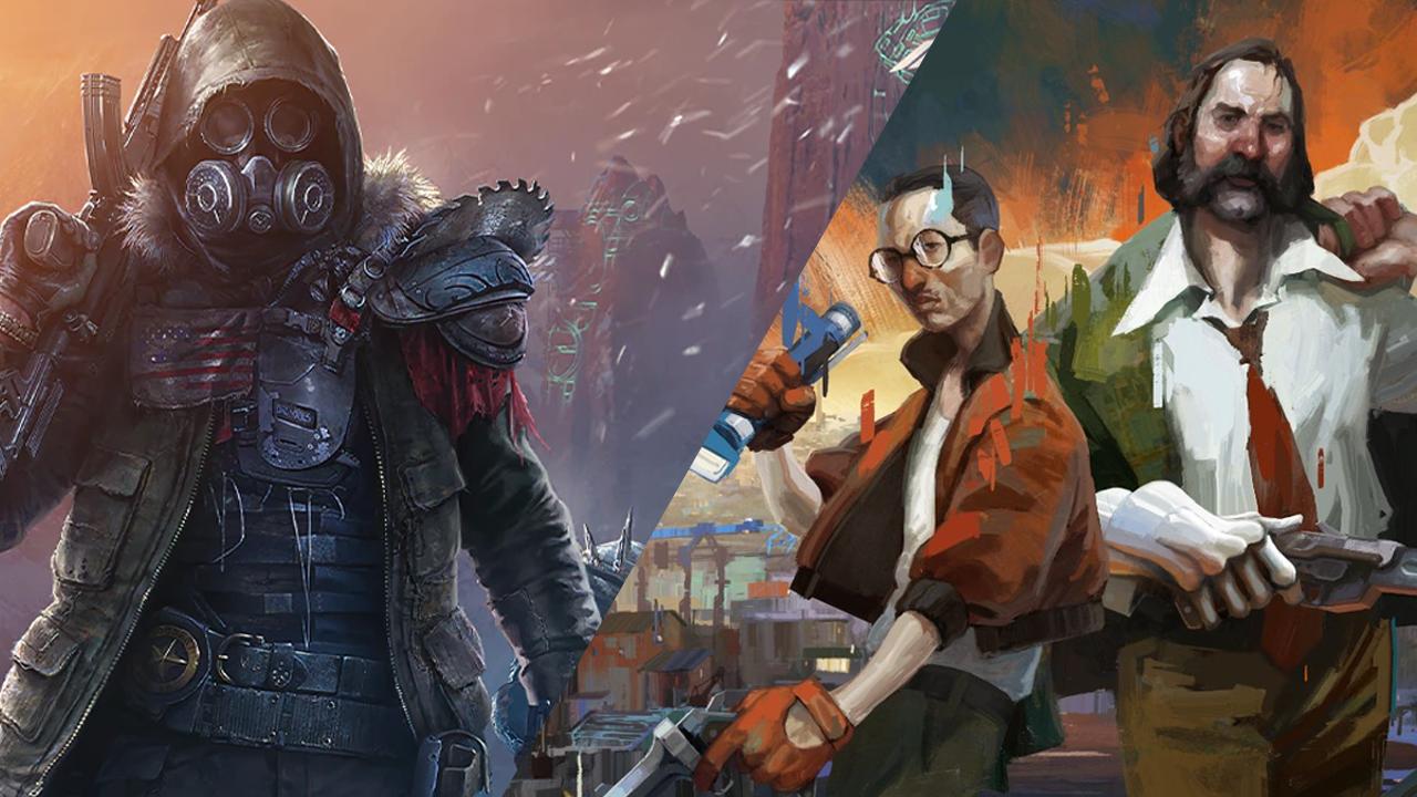 Ini Dia 7 Game RPG Barat Yang Bagus Tapi Kalian Belum Mainkan!